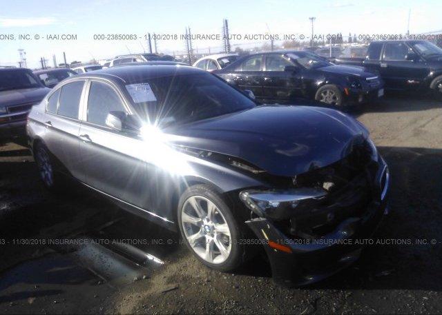 Inventory #318005135 2013 BMW 320