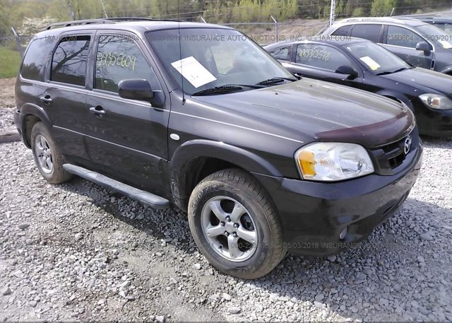 Inventory #568568263 2006 Mazda TRIBUTE