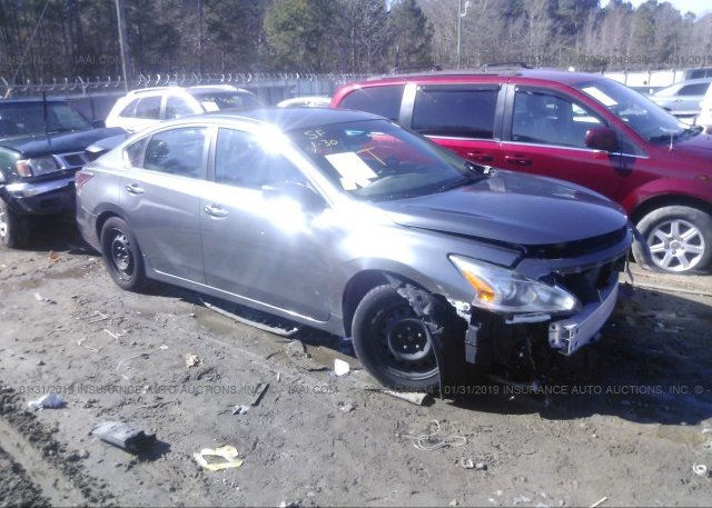 Inventory #495403466 2014 Nissan ALTIMA