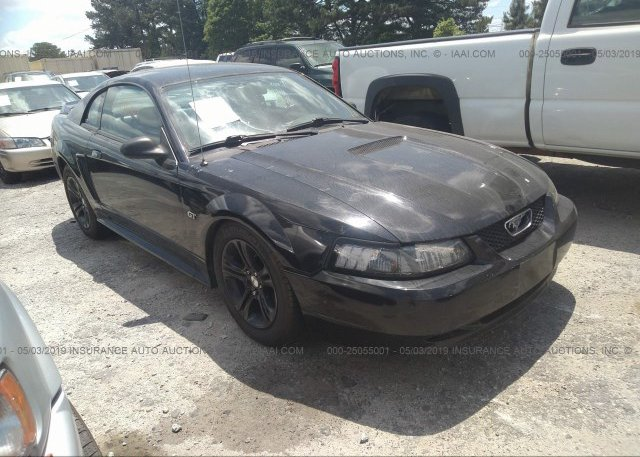 Inventory #775452389 2000 FORD MUSTANG