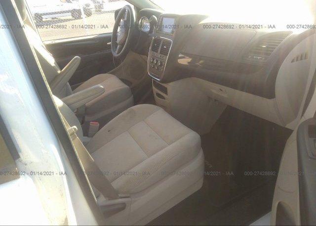 пригнать из сша 2018 Dodge GRAND CARAVAN 2C4RDGBG6JR150782