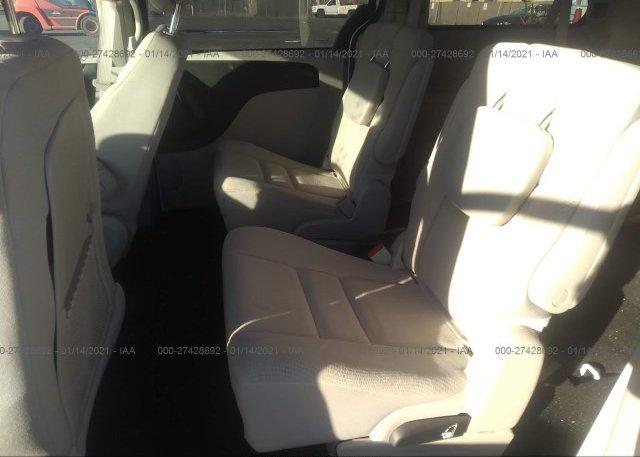 2C4RDGBG6JR150782 2018 Dodge GRAND CARAVAN