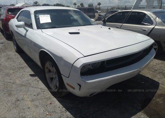 Inventory #325518526 2014 Dodge CHALLENGER