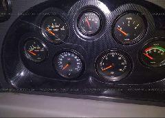 1999 SPARTAN MOTORS MOTORHOME - 4VZBN8297XC030172 inside view