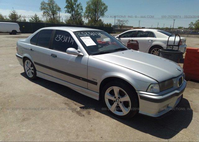 Inventory #275524018 1998 BMW M3