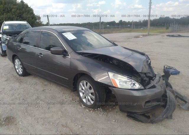Inventory #931939515 2006 Honda ACCORD