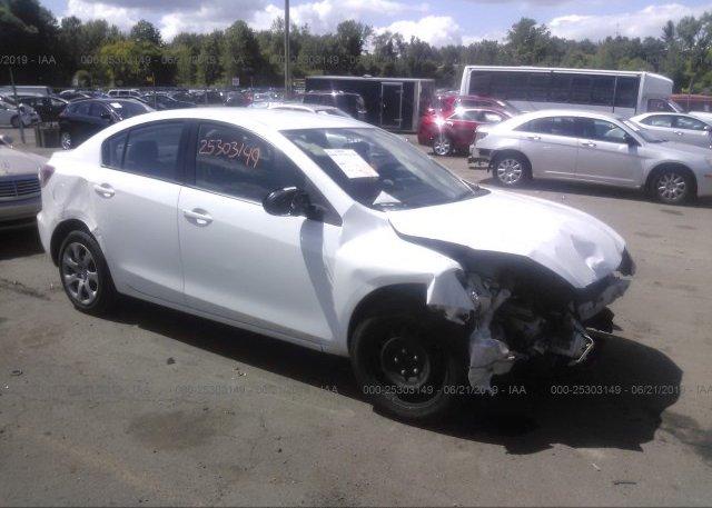 Inventory #679657843 2010 Mazda 3