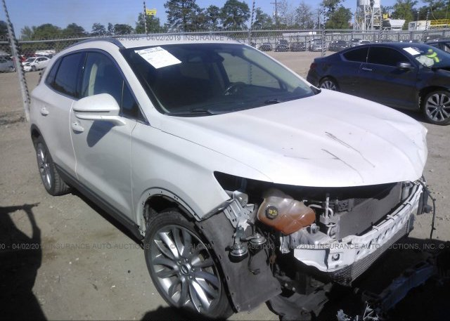 Inventory #273544332 2015 Lincoln MKC