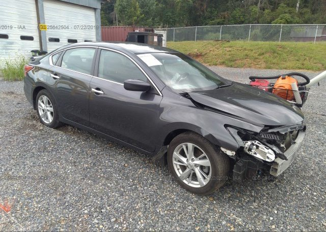 Inventory #709132818 2013 Nissan ALTIMA