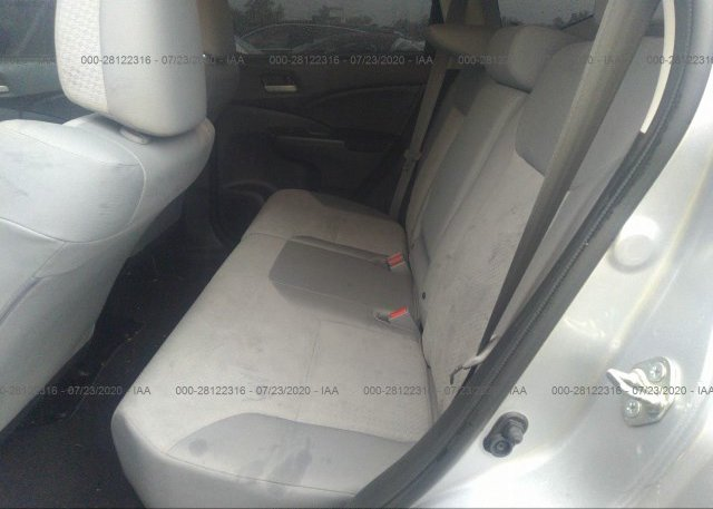 2HKRM4H48GH708388 2016 Honda CR-V