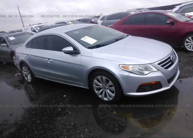 Inventory #365678425 2009 Volkswagen CC