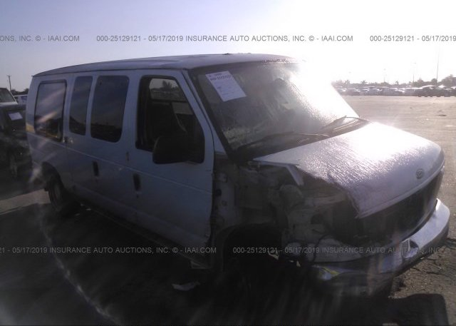 Inventory #795281282 1999 FORD ECONOLINE