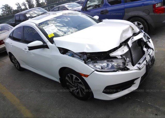 Inventory #476203384 2017 Honda CIVIC