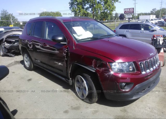 Inventory #194090441 2015 JEEP COMPASS