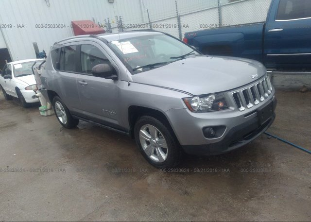Inventory #706268399 2016 JEEP COMPASS