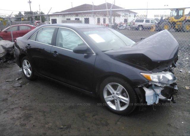 Inventory #542126071 2013 Toyota CAMRY