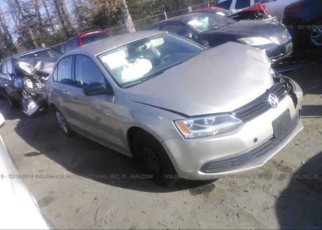 Inventory #688543766 2013 Volkswagen JETTA