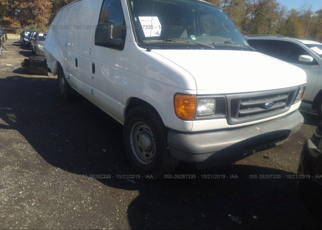 Inventory #241571848 2006 FORD ECONOLINE
