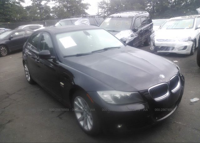 Inventory #670031969 2011 BMW 328