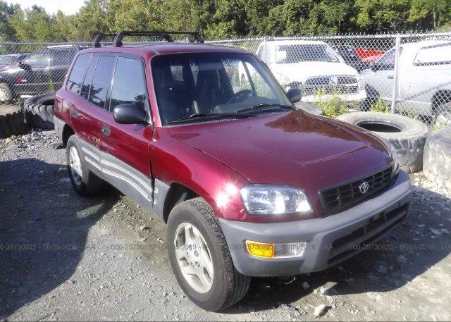 Inventory #913255893 1999 Toyota RAV4