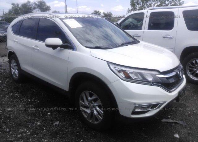 Inventory #646394519 2015 Honda CR-V