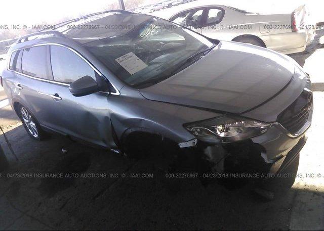 Inventory #102445654 2013 Mazda CX-9