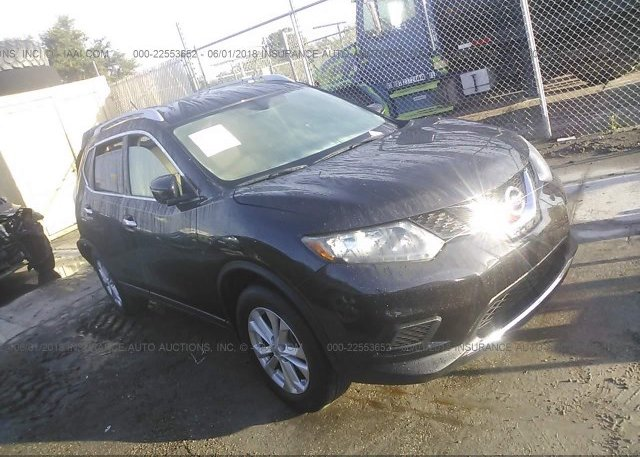 Inventory #211371846 2016 Nissan ROGUE