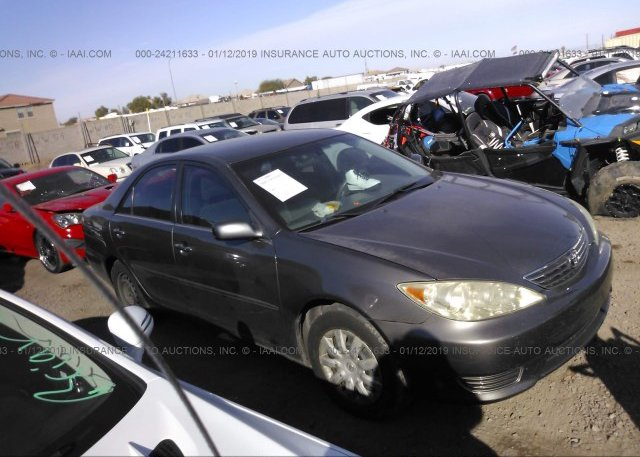 Inventory #924146165 2005 Toyota CAMRY