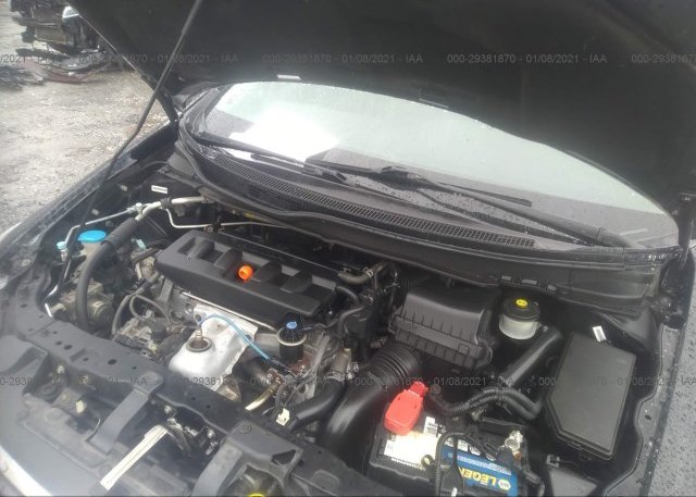 19XFB2F81CE346082 2012 HONDA CIVIC SDN