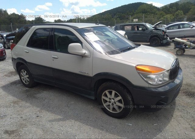 Inventory #834919474 2003 Buick RENDEZVOUS