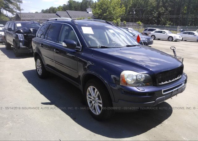 Inventory #238614304 2007 Volvo XC90