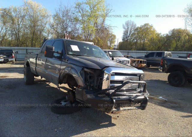 Inventory #122097767 2012 FORD F350