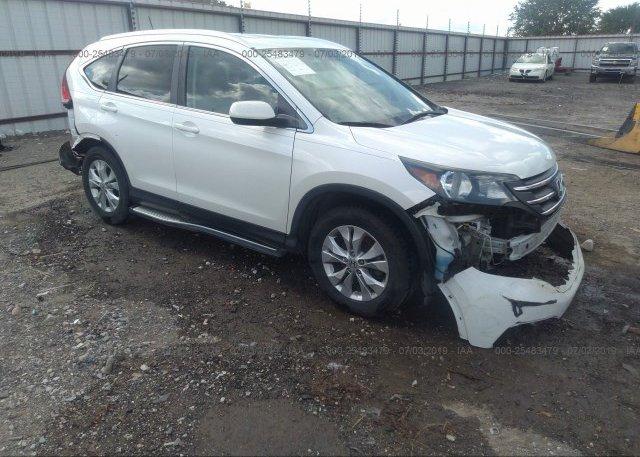 Inventory #102239109 2014 Honda CR-V