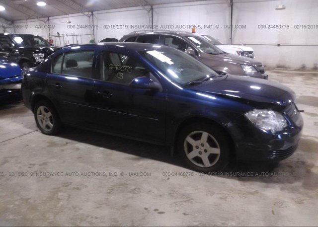 Inventory #130873296 2008 Chevrolet COBALT