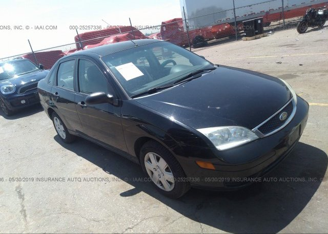 Inventory #782465142 2006 FORD FOCUS