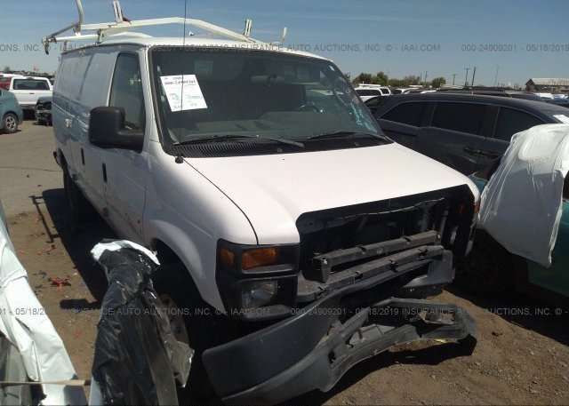 Inventory #136999984 2013 FORD ECONOLINE
