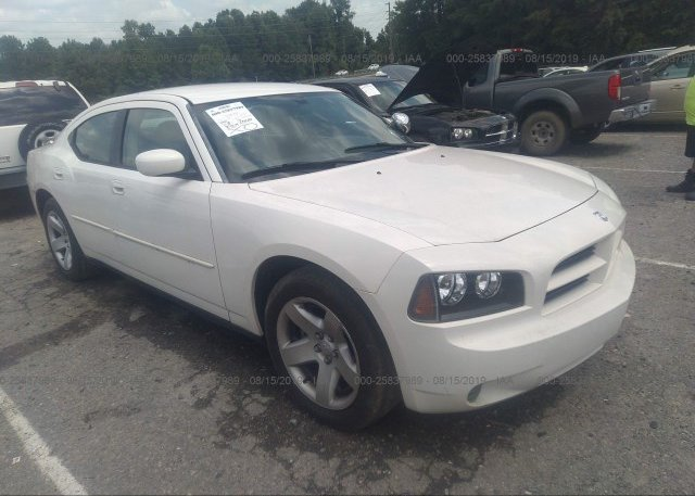 Inventory #911264795 2007 Dodge CHARGER