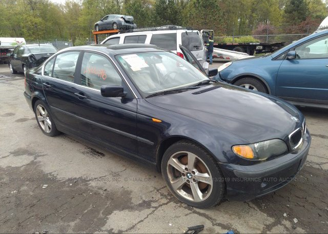 Inventory #356536872 2004 BMW 330