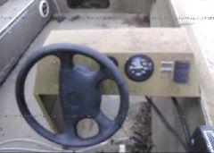 2012 BASS TRACKER - BUJ14198L112 inside view