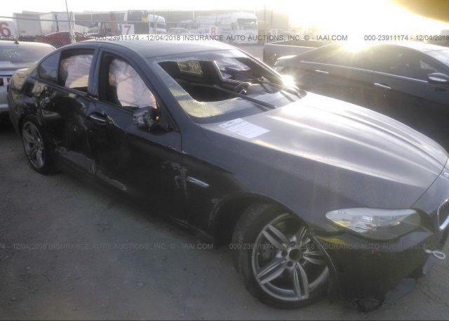 Inventory #617739597 2013 BMW 535