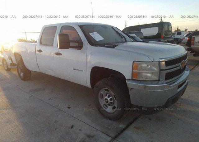 Inventory #483118540 2013 Chevrolet SILVERADO