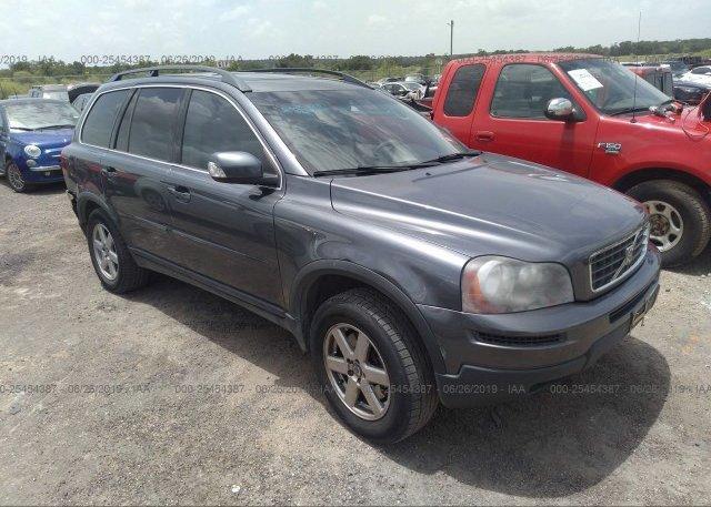 Inventory #208228131 2007 Volvo XC90