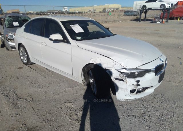 Inventory #886005552 2015 BMW 320