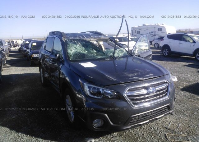 Inventory #726304760 2018 Subaru OUTBACK