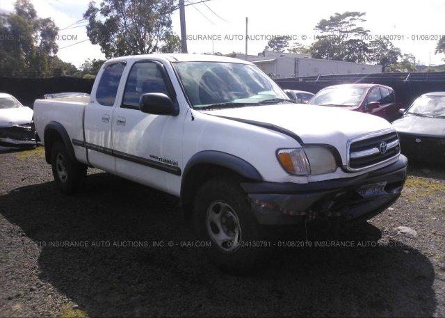 Inventory #235849158 2000 Toyota TUNDRA