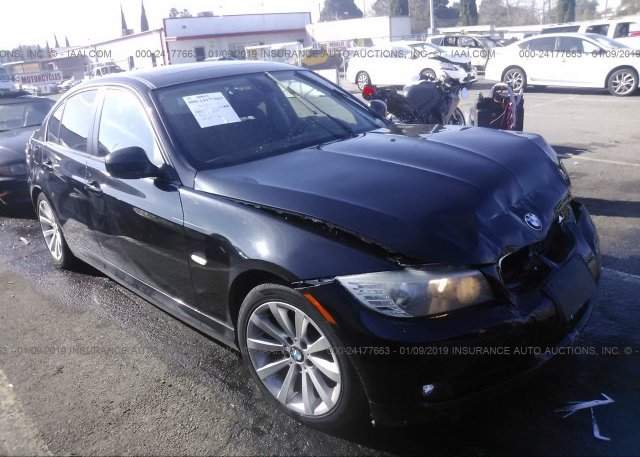 Inventory #293459542 2011 BMW 328
