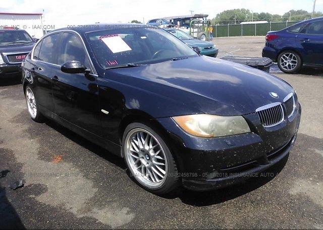 Inventory #227337712 2006 BMW 330