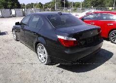 2004 BMW 530 3.0L, лот: i25194336