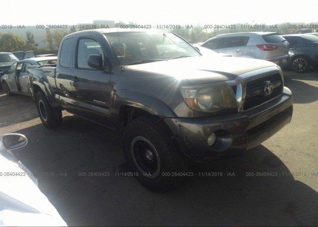 Inventory #116207077 2011 Toyota TACOMA