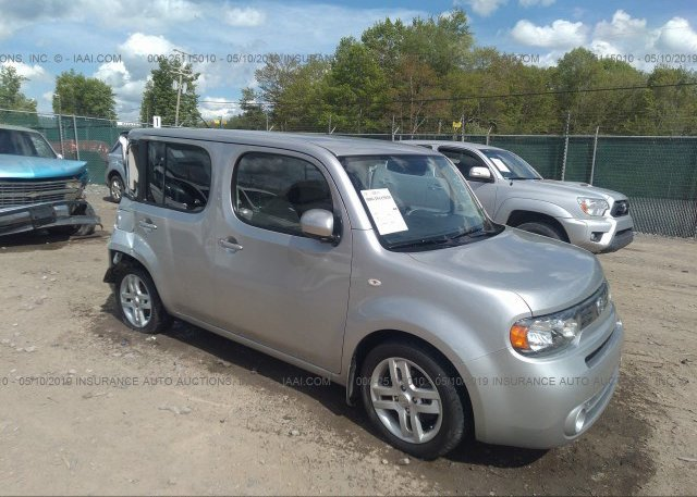 Inventory #602089792 2009 Nissan CUBE
